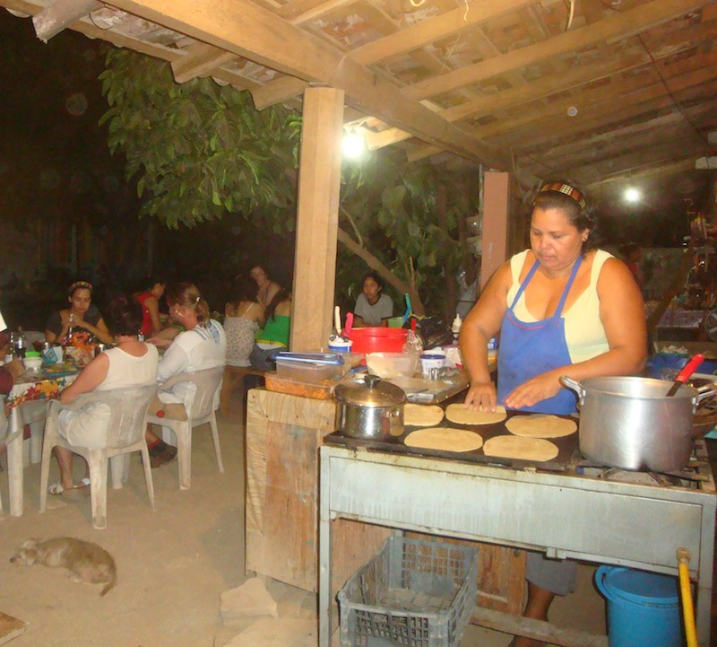 lagarto mexican grill