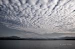 cirrus over lagoon x