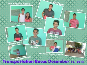 Transport Beca Distribution dec 13 2014 second